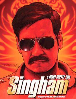'The Singham'