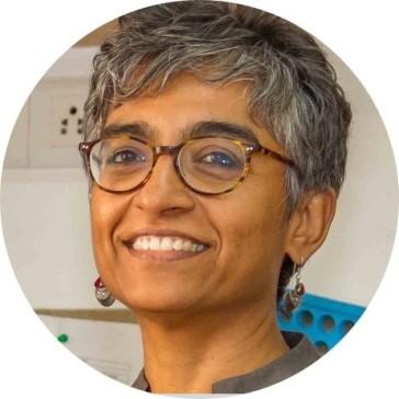 Dr. Vibha Krishnamurthy Founder and Executive Director - Ummeed